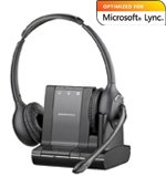 Plantronics Savi W720-M 3-in-1 Wireless Headset