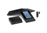 Polycom Trio 8800 Collaboration Kit with EagleEye Mini. Cam