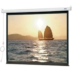 Da-Lite Slimline Electrol Electric Screen
