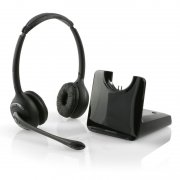 Plantronics CS520 Wireless Headset