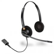 Plantronics EncorePro HW520 Binaural Noise Canceling Headset