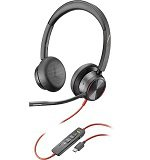 Plantronics Blackwire 8225-M Stereo USB-C Headset
