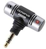 Olympus ME-51SW Stereo Microphone Set