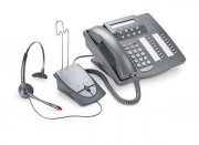 Plantronics S12 Telephone Headset System