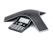 Polycom SoundStation IP7000 (SIP) POE conference phone