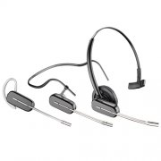 Plantronics Savi W440-M Convertible Wireless USB Headset