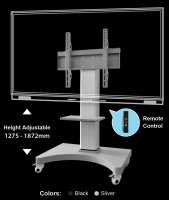 Hanshin Electric TV Stand For Any Touch Panel