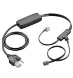 Plantronics APV-66 EHS Cable For Avaya