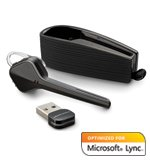 Plantronics Voyager Edge UC B255-M Bluetooth Headset