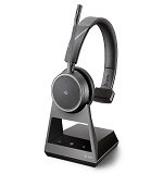 Plantronics Voyager 4210-M Office, 2-Way, Bluetooth Headset