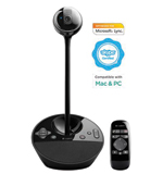 Logitech ConferenceCam BCC950 - Click Image to Close