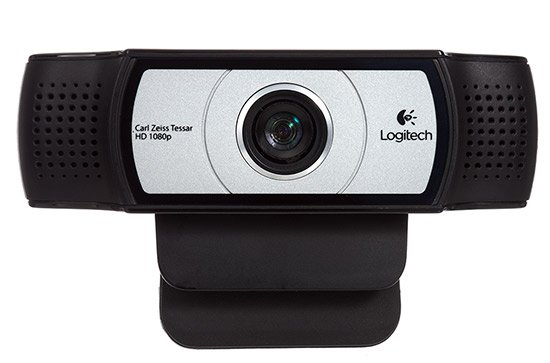 Logitech C930e Webcam - Click Image to Close
