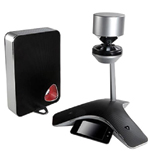 Polycom CX5500 Unified Conference Station - Click Image to Close