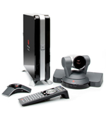 Polycom HDX 8000 - 720 Package
