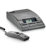 Philips LFH725D Desktop Dictation System