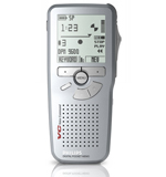 Philips LFH9620 Pocket Memo Digital Dictation Recorder