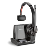 Plantronics Savi 8210 3-in-1 Wireless Headset