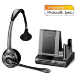 Plantronics Savi W710-M 3-in-1 Wireless Headset