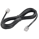 Plantronics Inline Telephone Cable for Calisto 830 Series - Click Image to Close