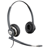 Plantronics EncorePro HW720 Binaural Corded Headset